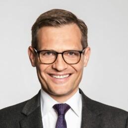 Dr. Kurt-Christian Scheel, Geschäftsführer des Verbandes der Automobilindustrie (VDA)