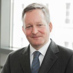 Dr. Florian Eck, Geschäftsführer im Deutschen Verkehrsforum (DVF)