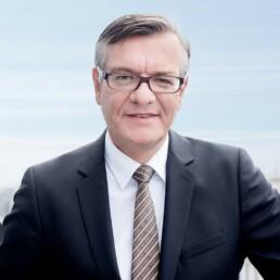 Matthias von Randow, Hauptgeschäftsführer des Bundesverbandes der Deutschen Luftverkehrswirtschaft (BDL)