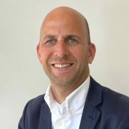 Prof. Dr. Jan Ninnemann, Präsident der Deutschen Verkehrswissenschaftlichen Gesellschaft (DVWG)