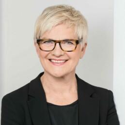 Prof. Dr. rer. nat. Barbara Lenz, ehemalige Direktorin des DLR-Instituts für Verkehrsforschung und Gastprofessorin am Geographischen Instituts der Humboldt-Universität zu Berlin