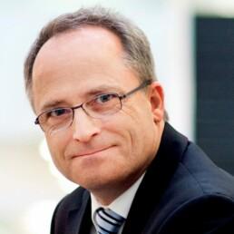 Prof. Dr.-Ing. Manfred Boltze, Professor für Verkehrsplanung und Verkehrstechnik an der Technischen Universität Darmstadt
