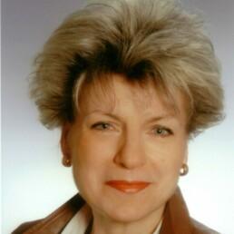 Prof. Dr. oec. habil. Ulrike Stopka, Professorin für Kommunikationswirtschaft an der Technischen Universität Dresden